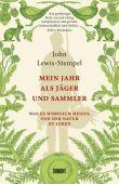 Mein Jahr als Jäger und Sammler, Lewis-Stempel, John, DuMont Buchverlag GmbH & Co. KG, EAN/ISBN-13: 9783832183851