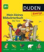 Mein kleines Bildwörterbuch: Die Tiere, Fischer Duden, EAN/ISBN-13: 9783737331913