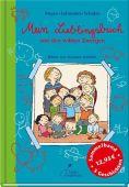 Mein Lieblingsbuch von den wilden Zwergen, Lehmann/Meyer, Klett Kinderbuch Verlag GmbH, EAN/ISBN-13: 9783954700783