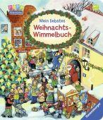 Mein liebstes Weihnachts-Wimmelbuch, Ravensburger Buchverlag, EAN/ISBN-13: 9783473435166