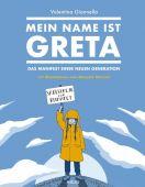 Mein Name ist Greta, Gianella, Valentina, Midas Verlag AG, EAN/ISBN-13: 9783038761624
