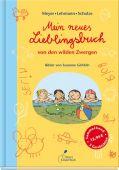 Mein neues Lieblingsbuch von den wilden Zwergen, Meyer/Lehmann/Schulze, Klett Kinderbuch Verlag GmbH, EAN/ISBN-13: 9783954701704