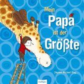 Mein Papa ist der Größte, King, Stephen Michael, Esslinger Verlag J. F. Schreiber, EAN/ISBN-13: 9783480233458