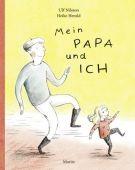 Mein Papa und ich, Nilsson, Ulf, Moritz Verlag, EAN/ISBN-13: 9783895653629