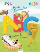 Mein tierisches ABC, Boese, Cornelia, Esslinger Verlag J. F. Schreiber, EAN/ISBN-13: 9783480234172