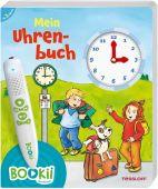 Mein Uhrenbuch, Tessloff Medien Vertrieb GmbH & Co. KG, EAN/ISBN-13: 9783788675059