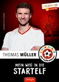 Mein Weg in die Startelf, Müller, Thomas/Wolff, Julien, Verlag Friedrich Oetinger GmbH, EAN/ISBN-13: 9783789110399