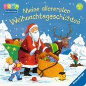 Meine allerersten Weihnachtsgeschichten, Grimm, Sandra/Cuno, Sabine, Ravensburger Buchverlag, EAN/ISBN-13: 9783473436514