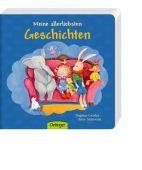 Meine allerliebsten Geschichten, Geisler, Dagmar, Verlag Friedrich Oetinger GmbH, EAN/ISBN-13: 9783789171802