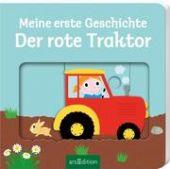 Meine erste Geschichte - Der rote Traktor, Ars Edition, EAN/ISBN-13: 9783845822808