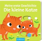 Meine erste Geschichte - Die kleine Katze, Ars Edition, EAN/ISBN-13: 9783845816623