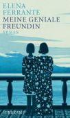 Meine geniale Freundin, Ferrante, Elena, Suhrkamp, EAN/ISBN-13: 9783518425534