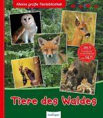 Meine große Tierbibliothek - Tiere des Waldes, Esslinger Verlag J. F. Schreiber, EAN/ISBN-13: 9783480233786
