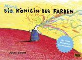 Meine Königin der Farben, Bauer, Jutta, Beltz, Julius Verlag, EAN/ISBN-13: 9783407823472