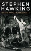 Meine kurze Geschichte, Hawking, Stephen, Rowohlt Verlag, EAN/ISBN-13: 9783498030254