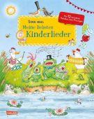 Meine liebsten Kinderlieder, Carlsen Verlag GmbH, EAN/ISBN-13: 9783551251473