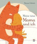 Meine neue Mama und ich, Galindo, Renata, Nord-Süd-Verlag, EAN/ISBN-13: 9783314103940