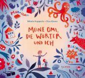 Meine Omi, die Wörter und ich, Huppertz, Nikola, Tulipan Verlag GmbH, EAN/ISBN-13: 9783864292996