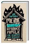Meine scheißkranke Familie, Marshall, Dan, Atrium Verlag AG. Zürich, EAN/ISBN-13: 9783855355167