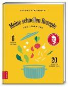 Meine schnellen Rezepte, Schuhbeck, Alfons, ZS Verlag GmbH, EAN/ISBN-13: 9783898837613