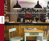 Meine schöne Buchhandlung, Licht, Andreas/Bandulet, Elizabeth/Platte, Maria, Knesebeck Verlag, EAN/ISBN-13: 9783957281074