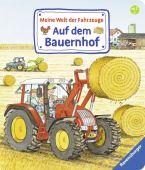 Meine Welt der Fahrzeuge: Auf dem Bauernhof, Gernhäuser, Susanne, Ravensburger Buchverlag, EAN/ISBN-13: 9783473437504