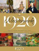 Meisterwerke 1920 - Kunstkalender 2020, Ackermann Kunstverlag, EAN/ISBN-13: 9783838420004