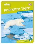 memo Wissen entdecken. Bedrohte Tiere, Dorling Kindersley Verlag GmbH, EAN/ISBN-13: 9783831033843