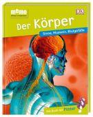memo Wissen entdecken. Der Körper, Dorling Kindersley Verlag GmbH, EAN/ISBN-13: 9783831033997