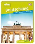 memo Wissen entdecken. Deutschland, Dorling Kindersley Verlag GmbH, EAN/ISBN-13: 9783831033867