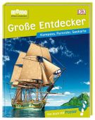 memo Wissen entdecken. Große Entdecker, Dorling Kindersley Verlag GmbH, EAN/ISBN-13: 9783831033959