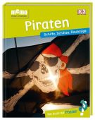 memo Wissen entdecken. Piraten, Dorling Kindersley Verlag GmbH, EAN/ISBN-13: 9783831034024