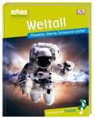 memo Wissen entdecken. Weltall, Dorling Kindersley Verlag GmbH, EAN/ISBN-13: 9783831034086