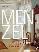 Menzel, Grebe, Anja, Elsengold Verlag GmbH, EAN/ISBN-13: 9783944594255