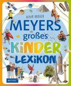 Meyers großes Kinderlexikon, Bröger, Achim, Fischer Meyers, EAN/ISBN-13: 9783737371919