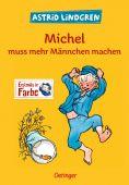 Michel muss mehr Männchen machen, Lindgren, Astrid, Verlag Friedrich Oetinger GmbH, EAN/ISBN-13: 9783789109942