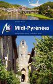 Midi-Pyrénées, Meiser, Annette, Michael Müller Verlag, EAN/ISBN-13: 9783956540417