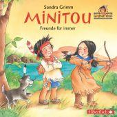 Minitou 2: Freunde für immer