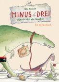 Minus Drei wünscht sich ein Haustier, Krause, Ute, cbj, EAN/ISBN-13: 9783570158920