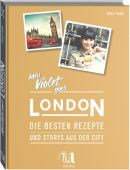 Miss Violet goes London, Kiani, Violet/Brinkop, Maria, Neuer Umschau Buchverlag GmbH, EAN/ISBN-13: 9783865287816
