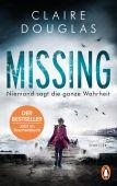 Missing - Niemand sagt die ganze Wahrheit, Douglas, Claire, Penguin Verlag, EAN/ISBN-13: 9783328104674