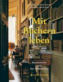 Mit Büchern leben, Ellis, Estelle/Seebohm, Caroline, Gerstenberg Verlag GmbH & Co.KG, EAN/ISBN-13: 9783836929837