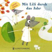 Mit Lili durch das Jahr, Albon, Lucie, Gerstenberg Verlag GmbH & Co.KG, EAN/ISBN-13: 9783836956321