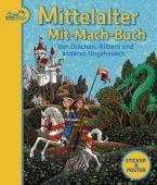 Mittelalter-Mit-Mach-Buch, Emödi, Beata, E.A.Seemann, EAN/ISBN-13: 9783865023520