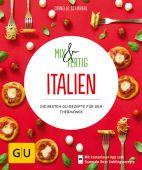 Mix & Fertig Italien, Schinharl, Cornelia, Gräfe und Unzer, EAN/ISBN-13: 9783833864643