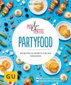 Mix & Fertig - Partyfood, Stanitzok, Nico, Gräfe und Unzer, EAN/ISBN-13: 9783833861864