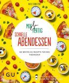 Mix & Fertig - schnelle Abendessen, Stanitzok, Nico, Gräfe und Unzer, EAN/ISBN-13: 9783833861857