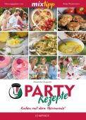 mixtipp: Party-Rezepte, Edition Lempertz, EAN/ISBN-13: 9783945152508