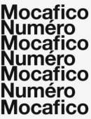 Mocafico Numéro, Mocafico, Guido, Steidl Verlag, EAN/ISBN-13: 9783869309071