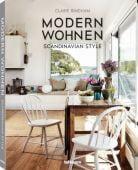 Modern Wohnen: Scandinavian Style, Bingham, Claire, teNeues Media GmbH & Co. KG, EAN/ISBN-13: 9783832734176